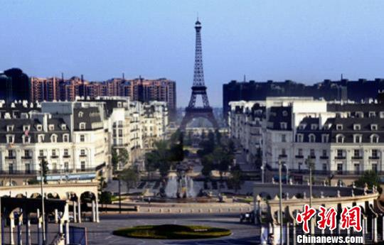 杭州天都城