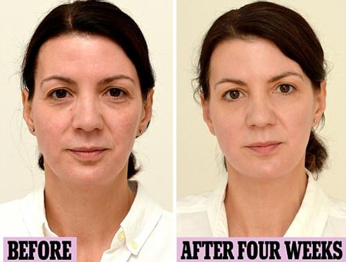 女子坚持每天喝3升水4周后外貌似年轻10岁(图)