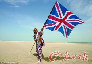 英富豪弃国籍定居小岛身家350亿元被批为逃税