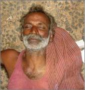 强奸受伤母牛的印度男子