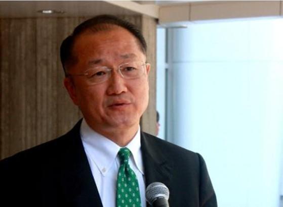 世界银行行长:美国政府已经进入\'极度危险\'期