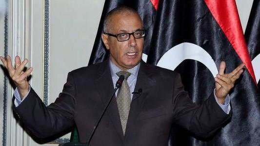 利比亚政府初判断总理遭绑架为谣言现场未交火