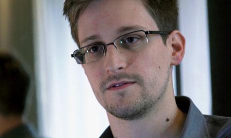 外媒:斯诺登握有美国针对他国情报活动数万文件