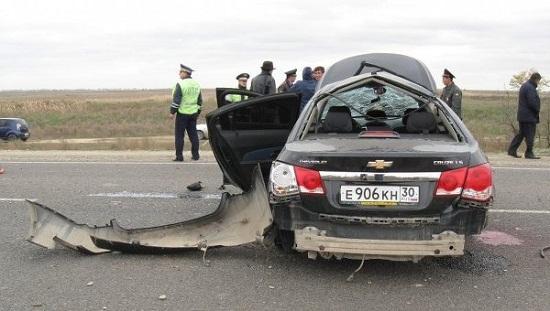俄罗斯南部一城市发生车祸两伊朗女性遇难(图)