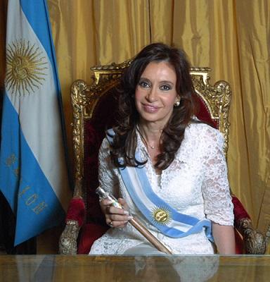 阿根廷总统因头部受伤被要求休息一个月