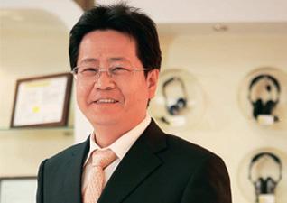 胡润富豪榜第九位:歌尔声学的董事长、总经理姜滨