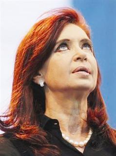 阿根廷执政党保住国会最大党地位但选票未过半