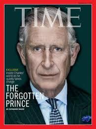"""英国王储查尔斯不急于登基忧加冕成""""监狱"""""""