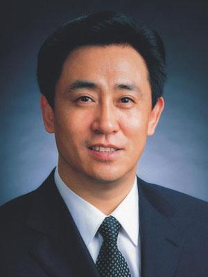 胡润富豪榜第十位:恒大地产集团董事局主席许家印