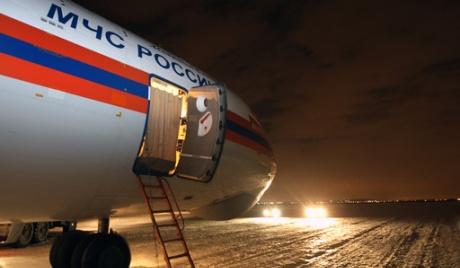 俄罗斯在叙公民飞抵莫斯科已有960人被运回国