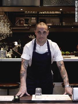 探索全球12家顶级厨师推荐的美食餐厅