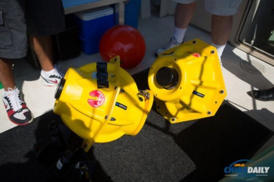 海底Wifi:深海網際網路助力海嘯預警