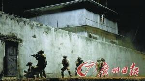 美军特种部队的传奇与悲剧:士兵被俘后脱光示众