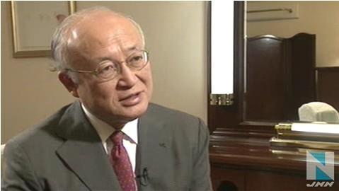 IAEA总干事长称福岛核污水排放将成日本重要课题