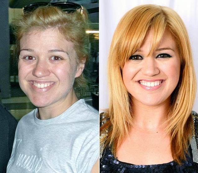 凯莉·克莱森 Kelly Clarkson (外媒网络截图)