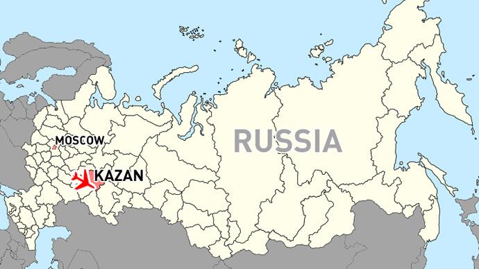 俄罗斯一架客机坠毁已造成至少52人遇难