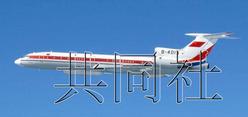 日媒称中国图-154侦察机首次飞抵钓鱼岛附近空域