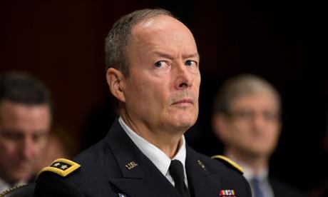 白宫考虑拆分国安局和网络司令部领导权引争议