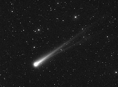 盘点ISON彗星的那些传说:世纪彗星百年最亮?