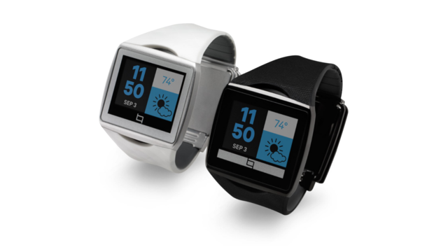 Qualcomm\'s Toq Smartwatch: $350, Available December 2nd