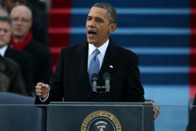 奥巴马与卡梅伦通电话商讨伊核问题等安全挑战
