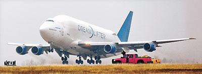 美国粗心飞行员降错机场距目的地尚有14公里