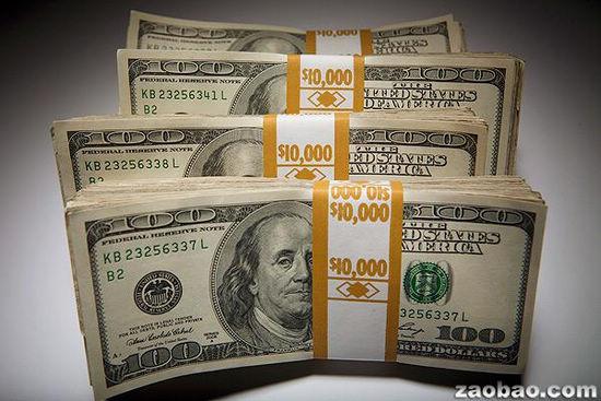 外报:美元绝非永远第一也有被后浪拍死的一天