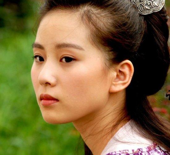 杨幂,刘诗诗,angelababy,赵丽颖,唐嫣她们演过很多古装电视剧,也有追捕者国产电视剧图片