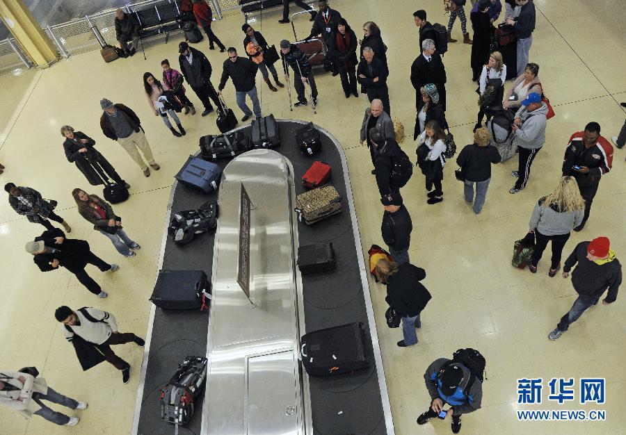 (国际)(2)感恩节返乡团聚