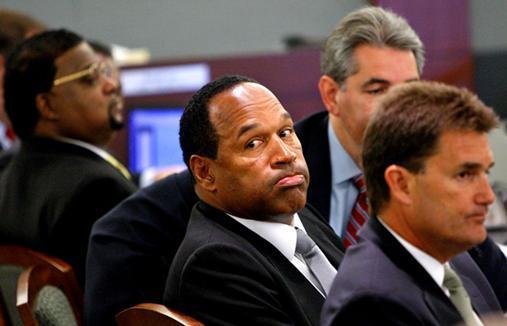 美国地方法庭否决辛普森保释请求律师称不公