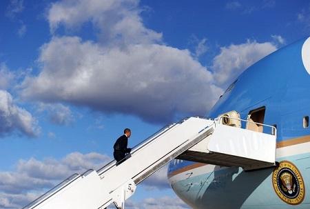 美媒:伊核协议助奥巴马探索中东外交新局面