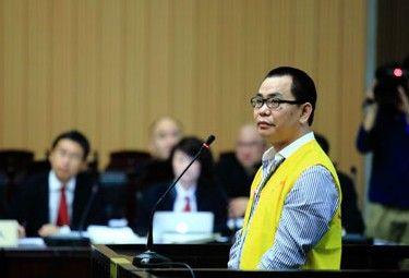 """虚开增值税发票5.2亿 """"大忽悠""""林春平受审"""