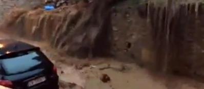 意大利撒丁岛爆发洪水目前致6人死亡5人失踪