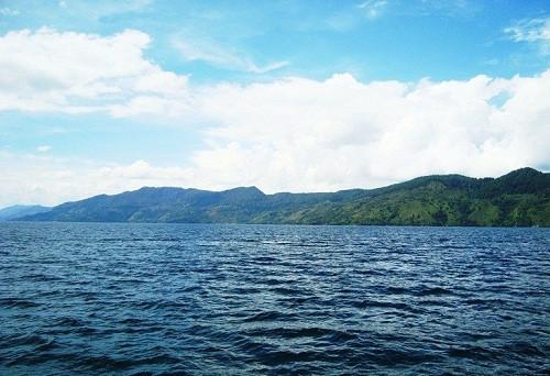 """印尼""""超级火山""""恐随时爆发或引发全球性降温"""