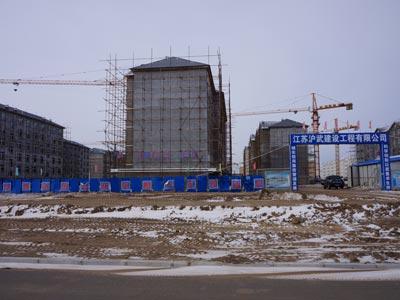"""内蒙古一棚户区改造烂尾:领导换届致""""扯皮"""""""