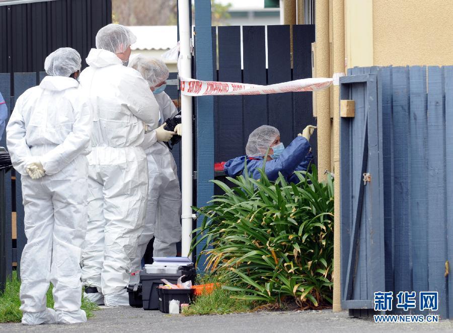 (国际)1名37岁中国籍女性在新西兰惠灵顿家中遇害