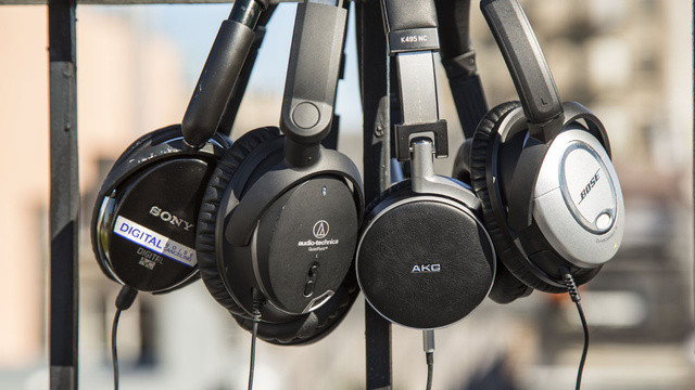 Do You Use Noise-Canceling Headphones?