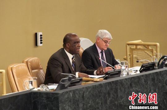 联合国人权理事会成员改选中国高票当选(图)