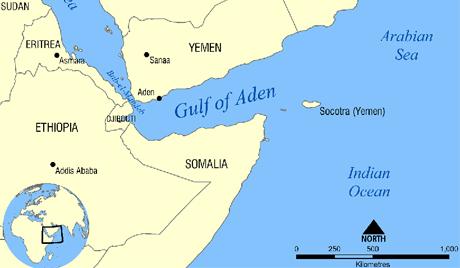 索马里东北部遭暴风袭击 已致至少100人死亡