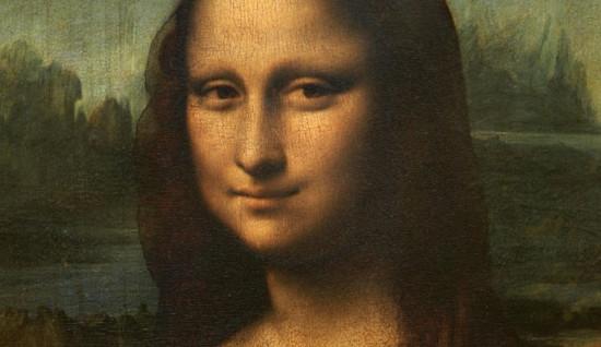 意大利团队新发现或确定《蒙娜丽莎》真实身份