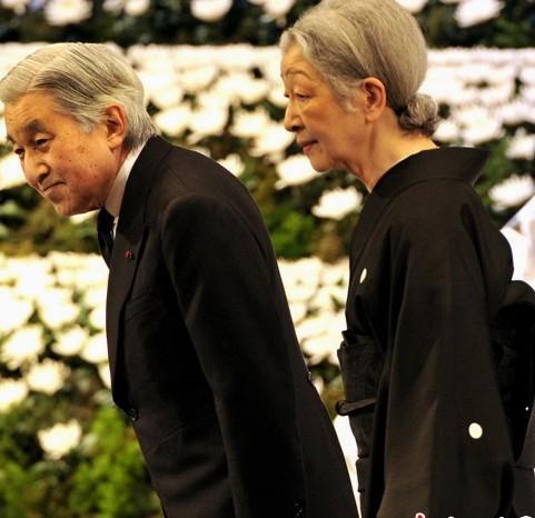 日本宫内厅:日本天皇皇后去世后将采用火葬