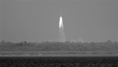 印火星探测器背后:15月速成负责人发射前求神
