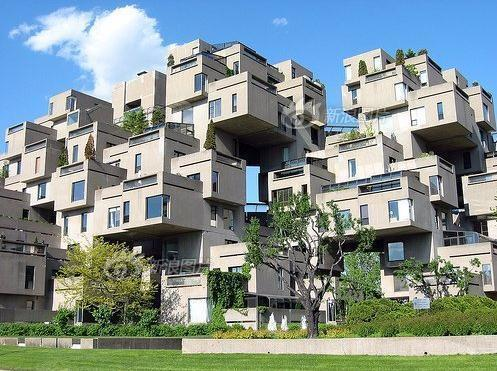 全球惹争议建筑盘点
