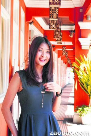 新加坡华人单身移民的生活:享受独处时光(图)