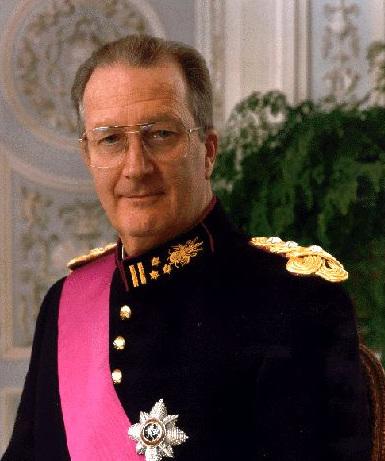 前比利时国王为奢华享受要求增津贴遭政府拒绝
