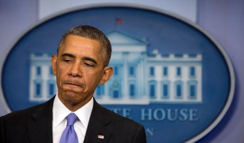 两党压力大奥巴马被迫就医改政策让步(图)