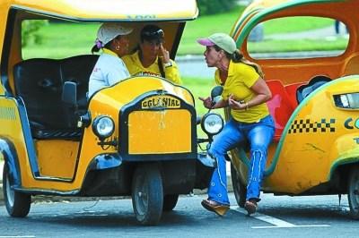 古巴效仿中国设首个经济特区借鉴改革开放经验