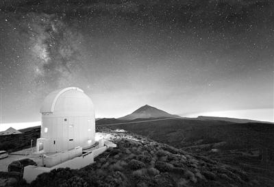 美国杂志展望2014年新科技:名人前往太空旅游