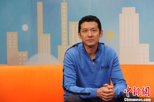 杨晨:缺乏特点是中国球员问题并非能力越来越差