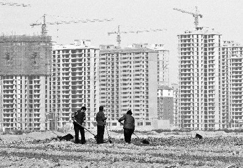 """河南省直管县尴尬:省里市里两头不能""""得罪"""""""